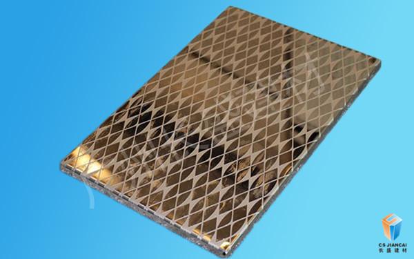 不锈钢铝蜂窝板详图4