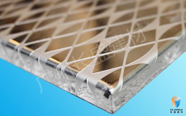 不锈钢铝蜂窝板详图6