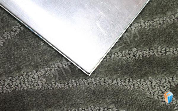 防腐蚀铝蜂窝板边角