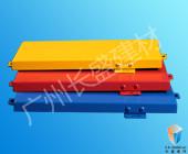 长盛_幕墙氟碳铝单板