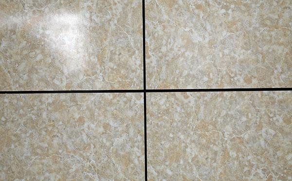 石材铝蜂窝板安装局部效果图
