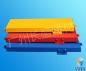 长盛建材氟碳铝单板