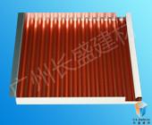 包柱氟碳铝单板相关推荐1