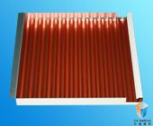 双曲氟碳铝单板相关推荐瓦楞铝板