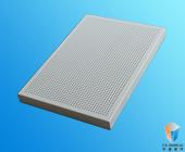 圆管铝方通相关推荐吸音铝蜂窝板