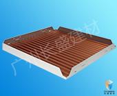 铝瓦楞板相关推荐扣板式瓦楞铝板
