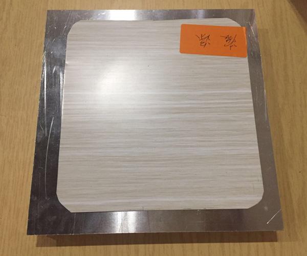 铝蜂窝板产品技术说明